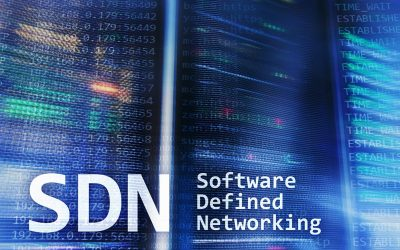 SD-WAN Builds Momentum Led by Early Adopters
