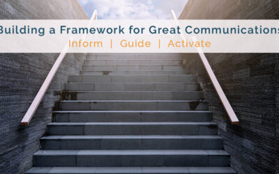 The Framework of Great Communications