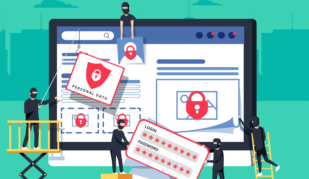 Five Tips to Keep Personal Data Safe from Hackers